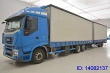 camión Iveco Stralis 450