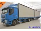 Iveco Stralis 450 truck