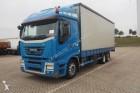 camión Iveco Stralis 450 - 6X2