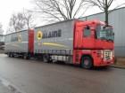 camion Renault Magnum AE 460 , EURO 5, Manual, Retarder, Airco,