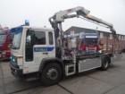 camión Volvo FL618 109003 KM