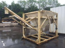 camion calcestruzzo rotore / Mescolatore Allu