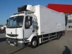camion frigo multi température occasion