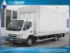 camión Mitsubishi Fuso 7C15 Pritsche/Plane 6,10m LBW MBB1000kg