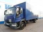 Iveco Eurocargo ML 140 E 18 truck
