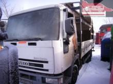 Iveco Iveco EuroCargo 80 E 15 Brandschaden truck