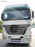otros camiones Mercedes usado