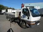 camion Mitsubishi Canter FE659