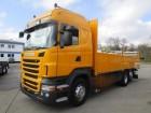 camion Scania R 500 6 X 2 Pitsche 7,3 m Schlafkabine etade