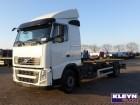 camión Volvo FH 13.420 EURO 5 EEV