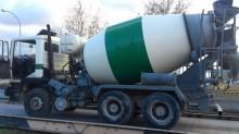 camión MAN DF 26.262