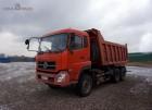 camión Dong Feng DFL 3251 A-1