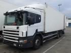 camión Scania P 310