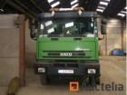 Iveco Cursor 440 Eutrakker . truck