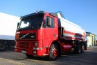 Volvo FM 290 truck
