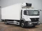 camión isotérmica Mercedes usado