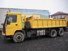 Volvo FL7 290 truck