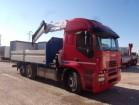 Iveco Stralis 260e48 truck