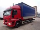 camion Iveco Eurocargo 150e28