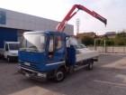 camion Iveco Eurocargo 60e12