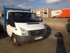 Ford truck 2.0 TDCi