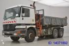 Mercedes Actros 3331 - 6X4 LKW