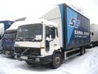 Volvo FL12 truck