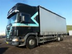 camion Scania R 114 LB 380