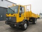 Iveco Atkins (FULL STEEL SUSPENSION) truck