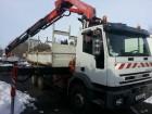 Iveco Eurotrakker MP 260 E 35 H truck