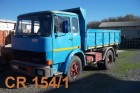 camion Fiat 130
