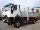 Iveco Eurotrakker 190E35 truck