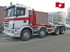 camion Scania R 124 CB