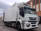 camión Iveco Stralis 260 E 36