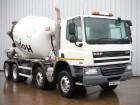 otros camiones DAF usado