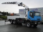camion Iveco Trakker AT 260 T 36