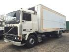 camión Volvo F10 320