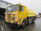 camión Scania 113 - 360 (FULL STEEL/13000L)