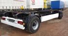 ciężarówka izoterma Krone używana