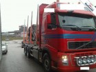 camión Volvo EXPECTED WITHIN 1 WEEK: FH520 6X4 TIMBER TRUCK L