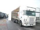 camion Scania R 144 LB 6X2 4 NA 460