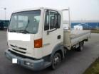 Nissan Atleon truck