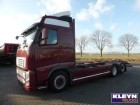 camión Volvo FH 13.420 6X2 FULL OPTIONS