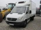 camion Mercedes Sprinter 515