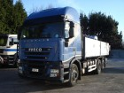 camion Iveco Stralis 260 S 50