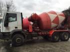 camión Iveco Cursor 350