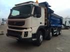 camion benă transport piatra second-hand