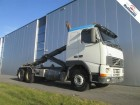 vrachtwagen Volvo FH16.470 6X2 MANUAL FULL STEEL WITH MULTILIFT