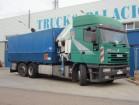 camión Iveco Eurostar 240E42