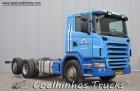 Scania G 360 truck